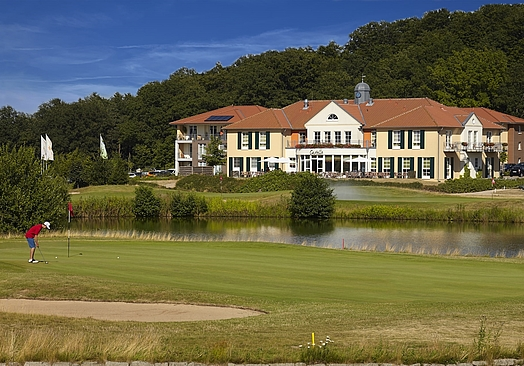 Castanea Golfresort