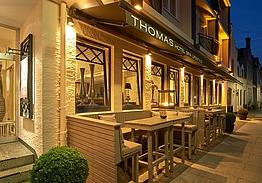 THOMAS Hotel Spa Lifestyle