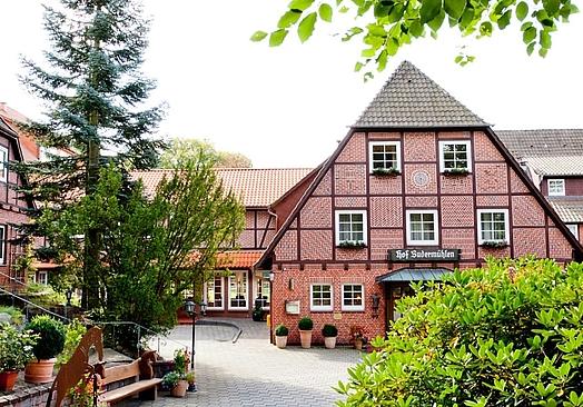 Hotel Hof Sudermühlen
