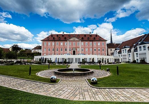 Schloss Reichmannsdorf