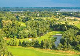 Berliner Golf Club Gatow