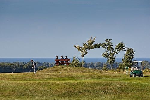 golf resort wittenbeck. Black Bedroom Furniture Sets. Home Design Ideas