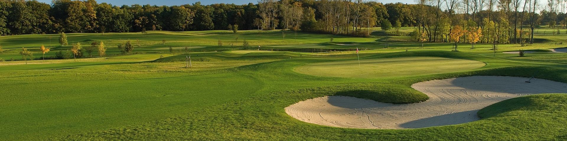 Karta Over Golfbanor I Sverige.Golf I Hamburg Golftyskland Se