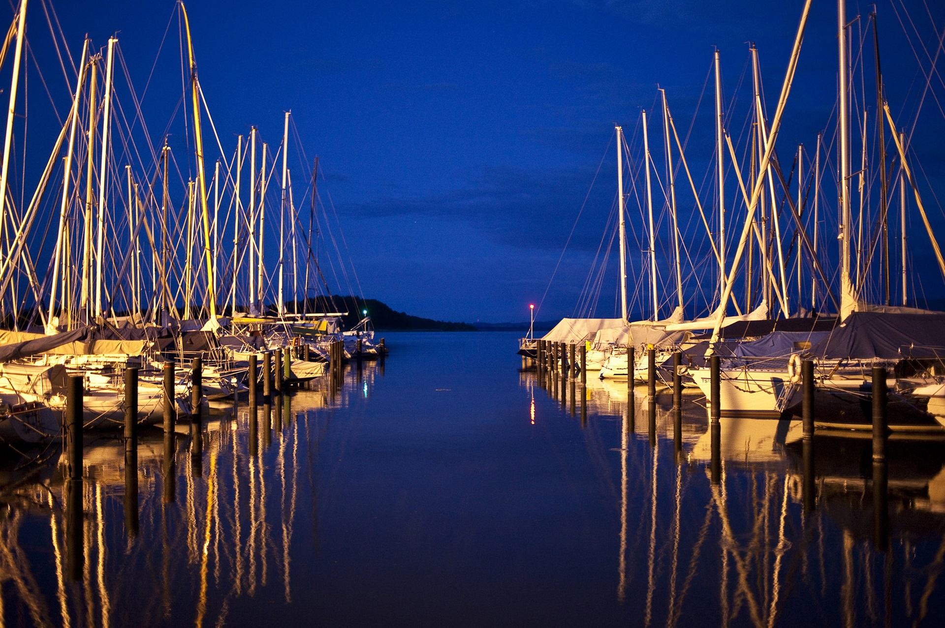 Yachthotel Chiemsee