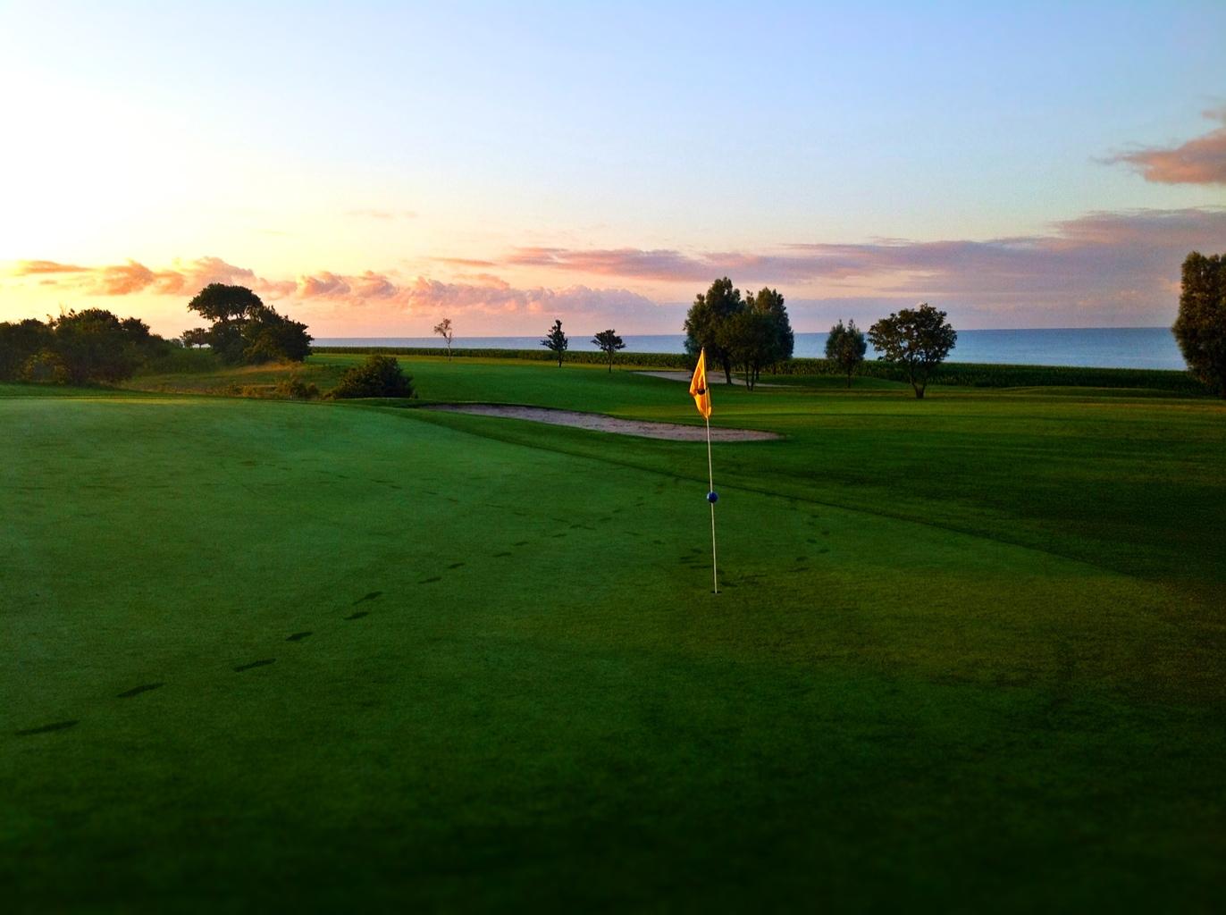 gatow golf