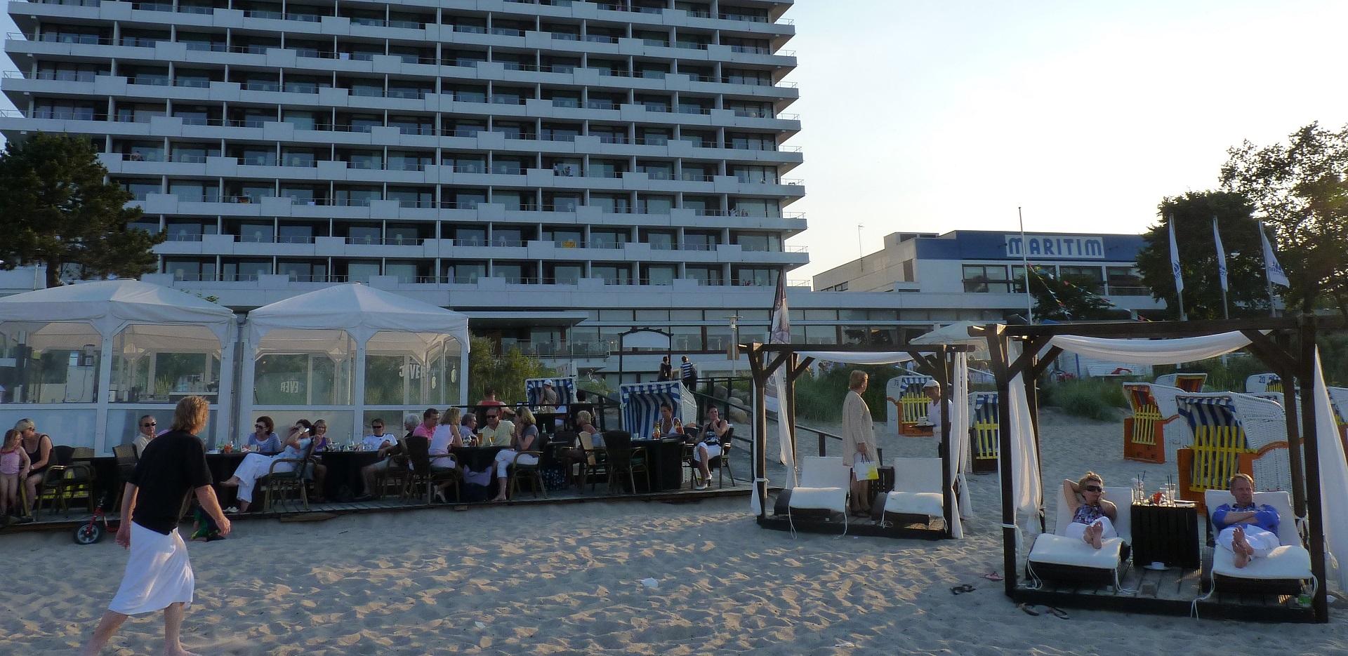 Hamburg Timmendorfer Strand Hotel